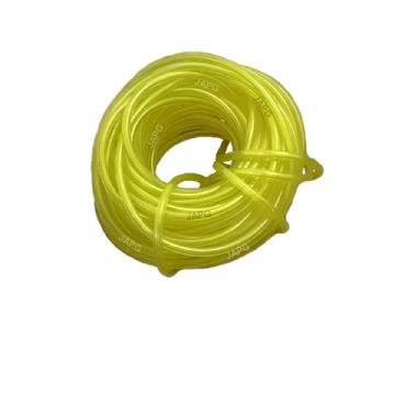 5 Metre Trade Pack, 2.5mm ID x 5mm OD Fuel Petrol Pipe Hose Tube Line Blower, Hedge Trimmer